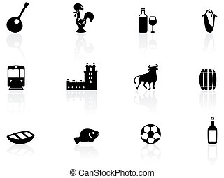 iconos portugueses