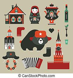 iconos rusos