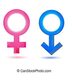 iconos sexuales