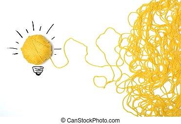 Idea e innovación