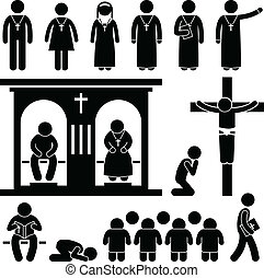 Iglesia de la tradición religiosa cristiana