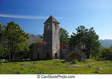 Iglesia St Peters