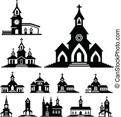 Iglesia Vector