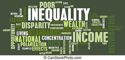 Igualdad de ingresos