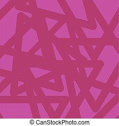 Ilustración de vectores de vectores abstractos