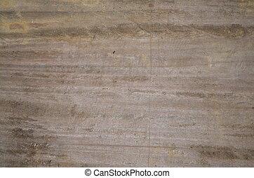 ilustración, plano de fondo, hoja, wall., textures., madera