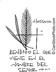 Ilustración religiosa cristiana