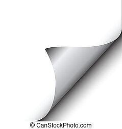Ilustración vectora de un solo icono aislado