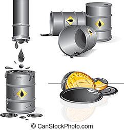 Ilustraciones de industria