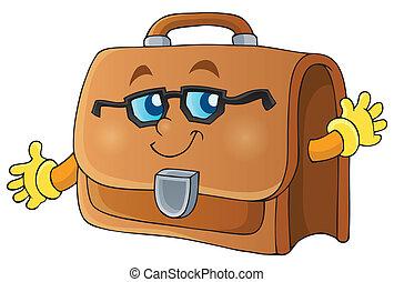 Imágenes con el tema del maletín 1
