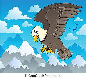 Imágenes con tema de águila 1