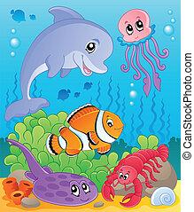Imágenes con tema de submarino 5