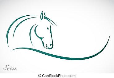 Imágenes de un caballo