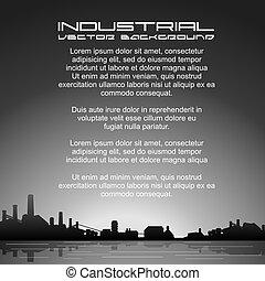 Imágenes vectoriales industriales