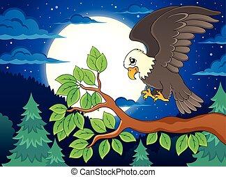 Imagen con tema de águila 2