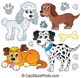 Imagen con tema de perro 3