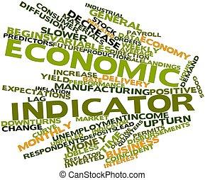 indicador, económico