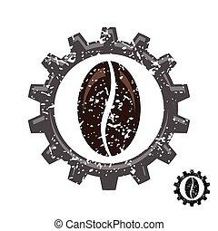 industria, café