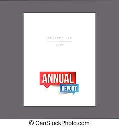 Informe anual vector