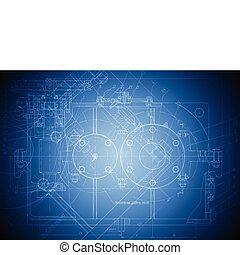 ingeniería, hola-hi-tech, dibujo