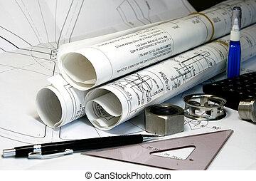 Ingeniería mecánica y diseño