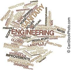 Ingeniería Sanitaria