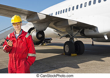 Ingeniero de aeronaves