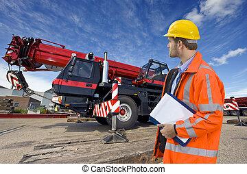 Ingeniero de mantenimiento