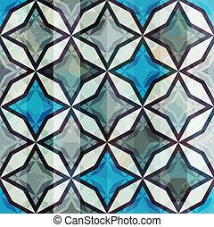Inmenso mosaico
