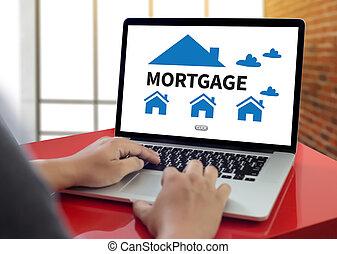 Inmobiliaria MORTGAGE inmobiliaria inmobiliaria pago hipotecario
