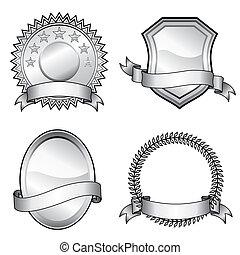 insignias de Emblem