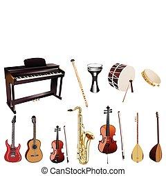 Institutos musicales