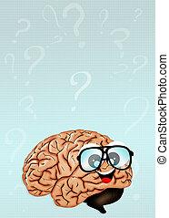 Inteligencia cerebral humana