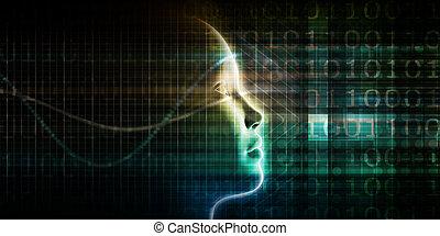 inteligencia, evolución, artificial
