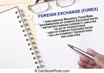 Intercambio extranjero