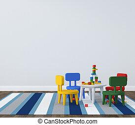 interior, playroom, kidsroom