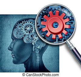 Investigación de inteligencia humana