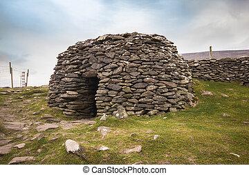 Irlanda Hut