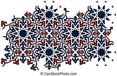 islámico, 0124
