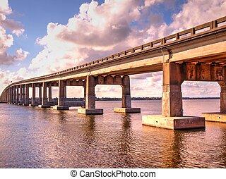 isla, merritt, puente