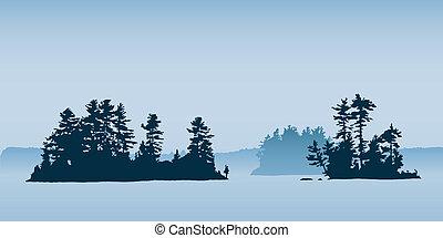 Islas del Norte