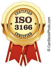 ISO 3166, códigos de campo estándar