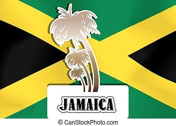 Jamaica, ilustración