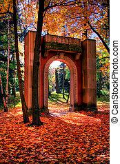 Jardín de la memoria 115