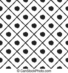 Jaulas y círculos sin fondo
