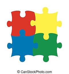 Jigsaw, rompecabezas