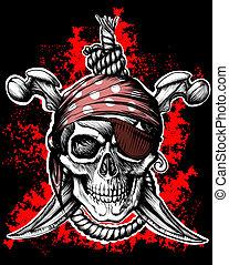 Jolly Roger, símbolo pirata