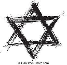 judaísmo, sumbol