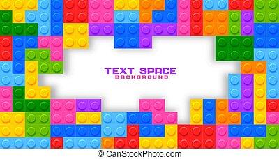 juego, plano de fondo, espacio, texto, plástico, juguetes