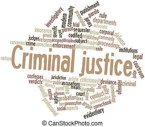 Justicia criminal